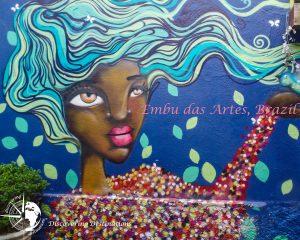 Discovering Embu das Artes