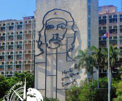 Havana-Varadero-Cayo Santa Maria, Cuba