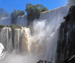 Foz de Iguaçu, Parana Brasil