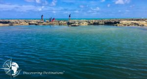 Discovering Praia de Carneiros - natural pools