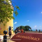 Discovering Olinda's Observatory