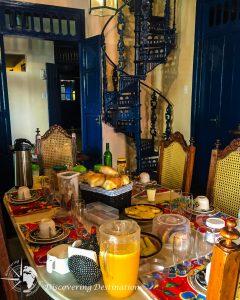 Discovering Olinda's Casa Viva Amparo