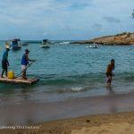 Discovering Porto de Galinhas - Calhetas praia de tombo