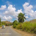 Discovering Porto de Galinhas - road trip