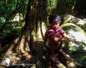 Discovering Rio Silveiras guide