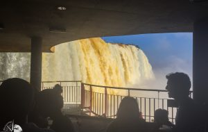 Visit Foz do Iguaçu in Brazil and Argentina