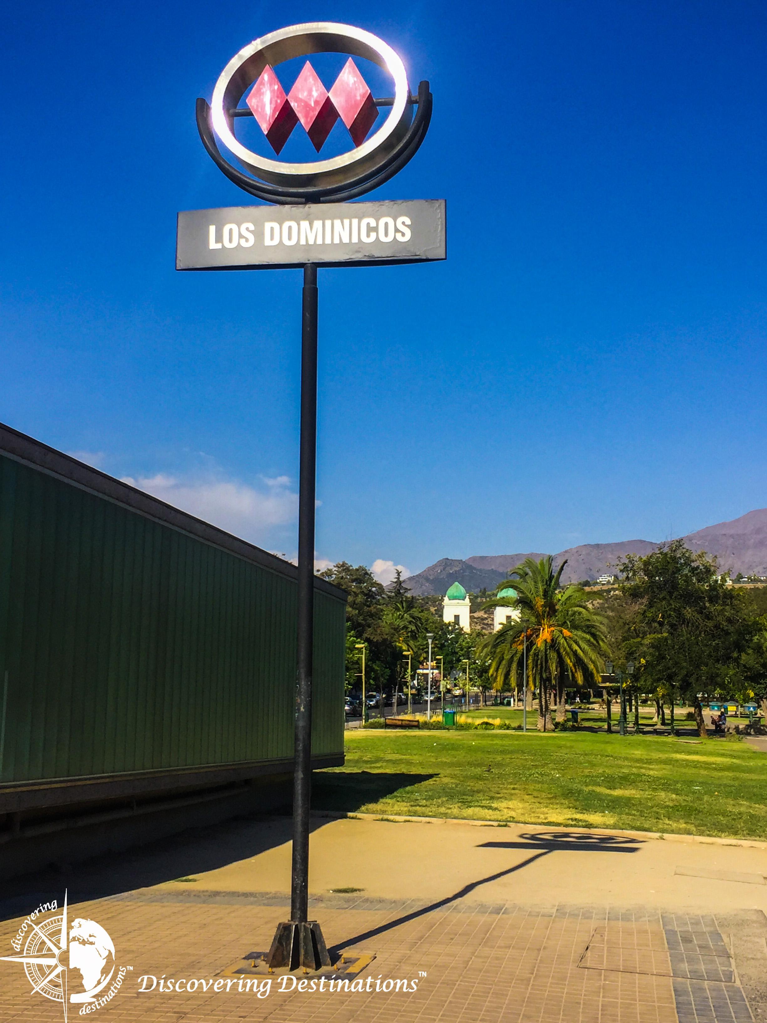 Must Visit Santiago Chile Los Dominicos