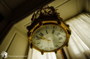 Rosenborg Clock