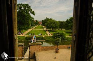 Rosenborg Garden