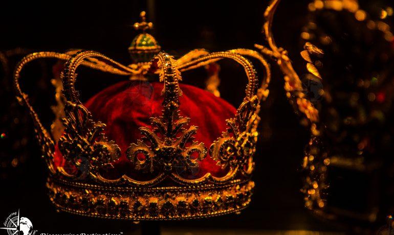 Rosenborg Crown
