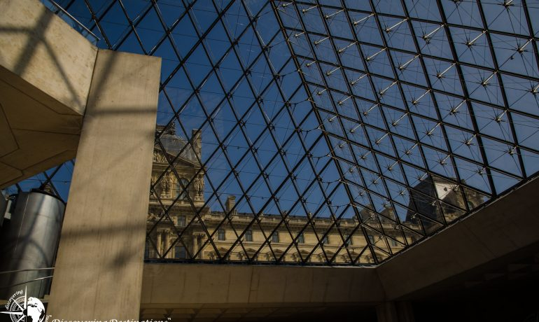 Louvre indoor