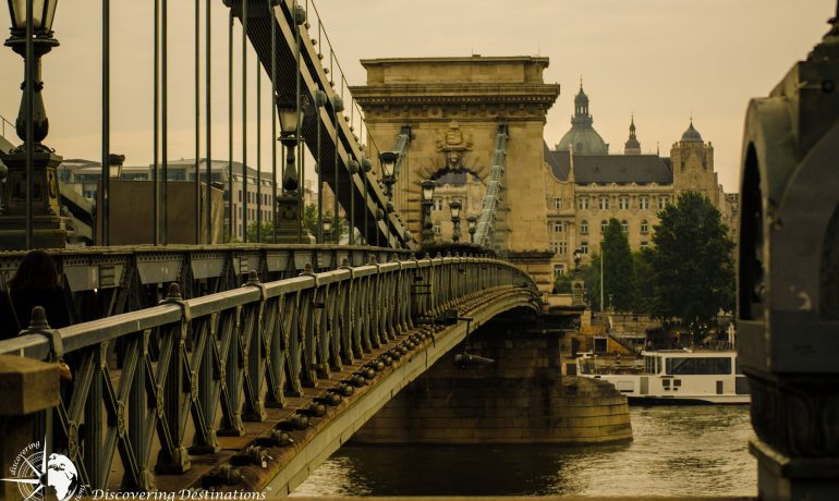 Discovering The Chain Bridge