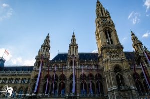Discovering Rathaus