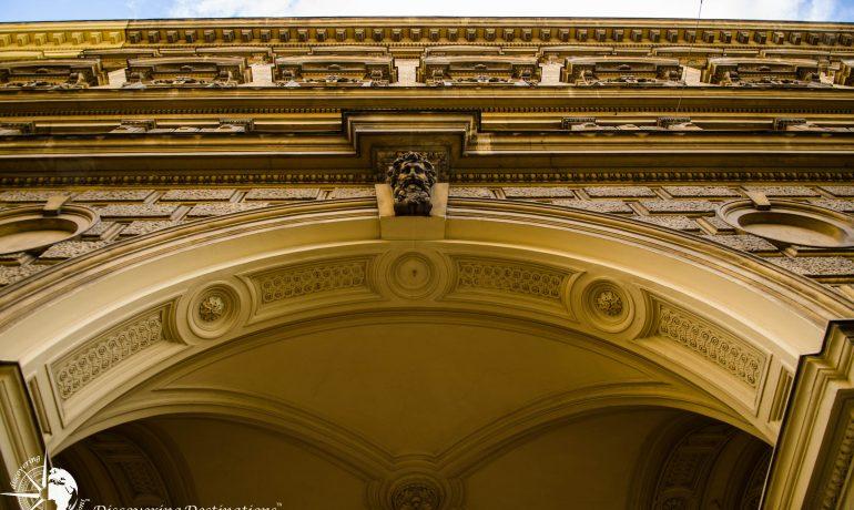 Discovering FreeWalking Tour Vienna