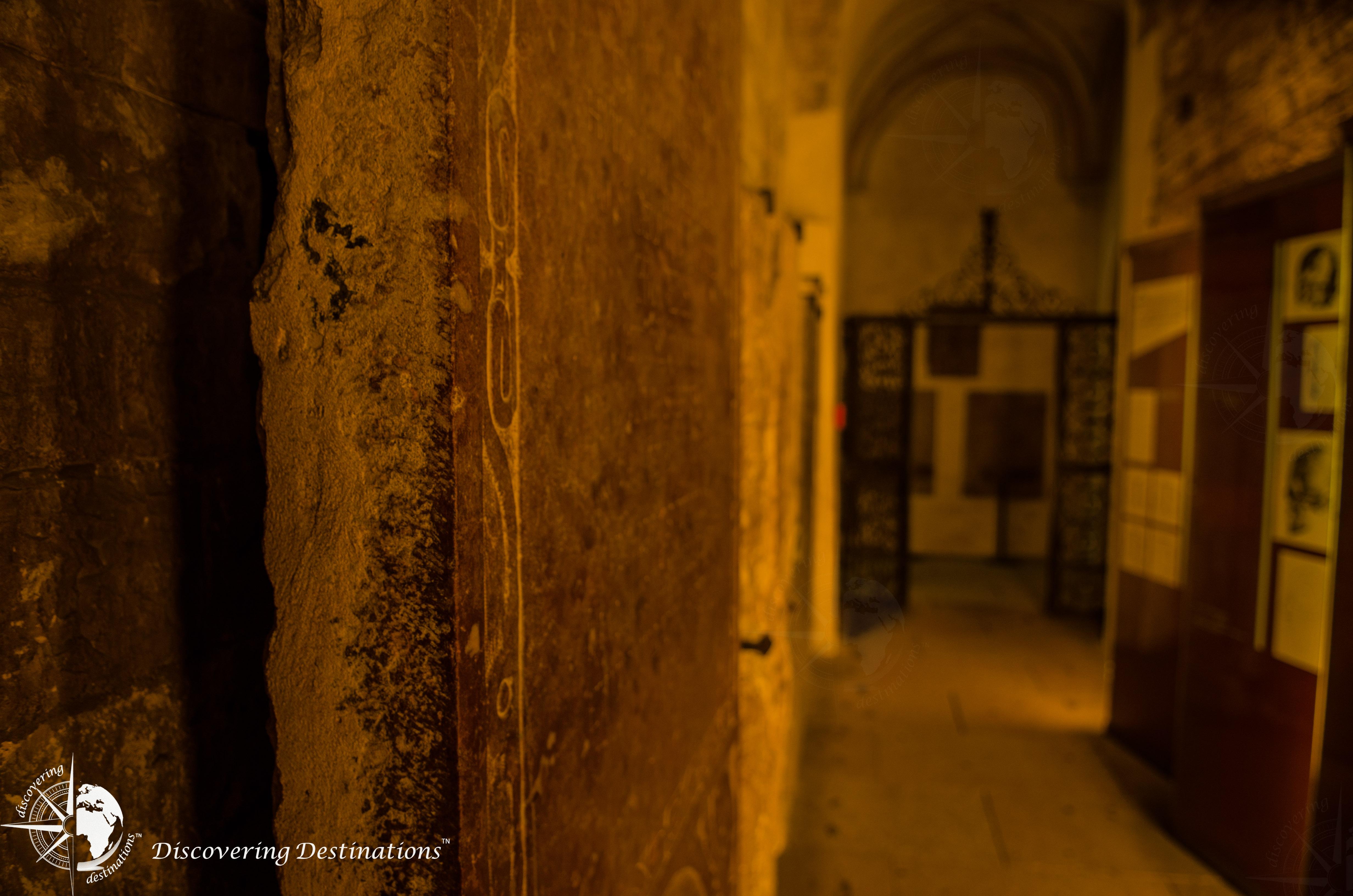 Discovering St George's Basilica, Prague