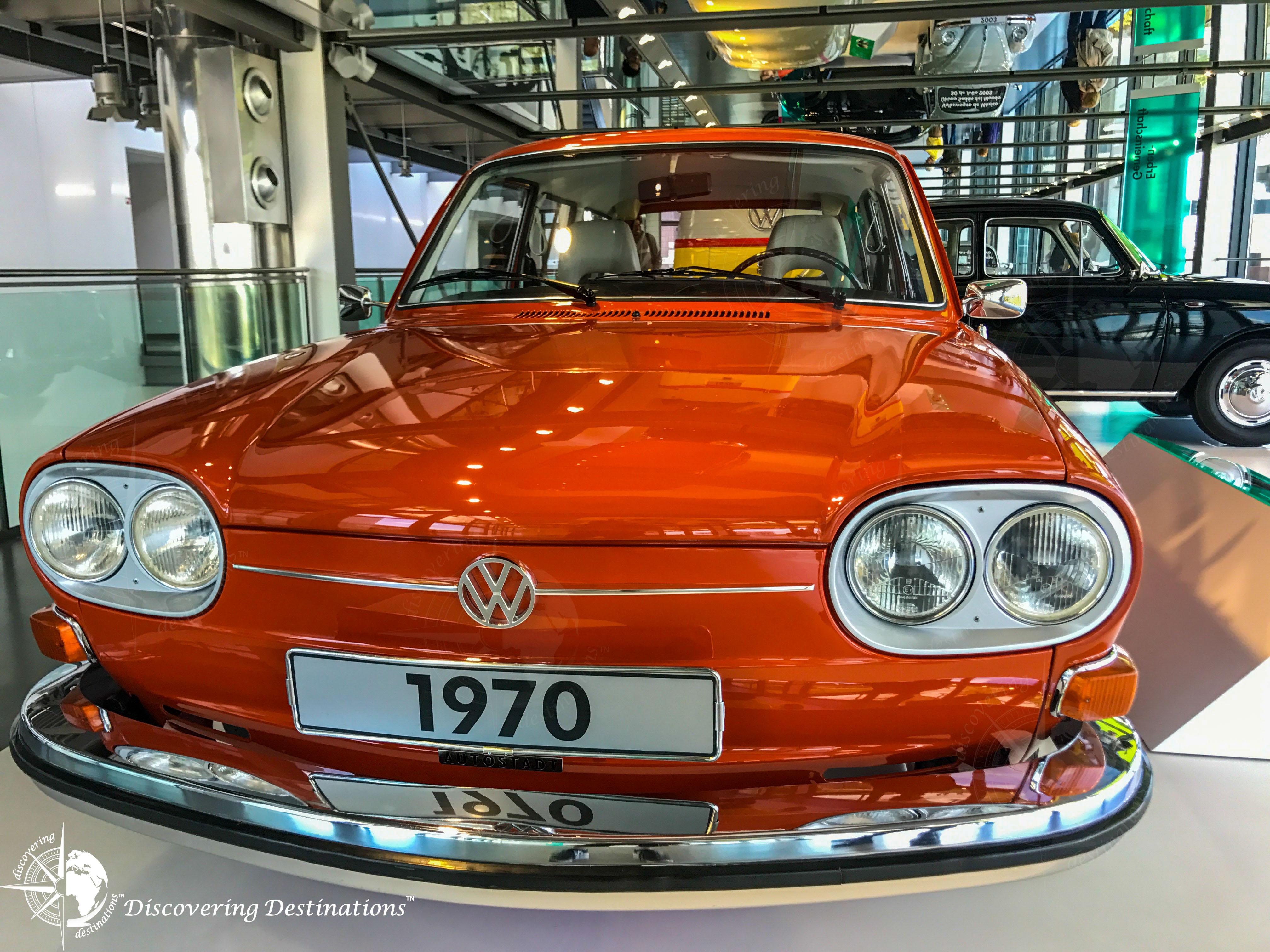 Discovering Autostadt and Volkswagen Factory, Wolfsburg