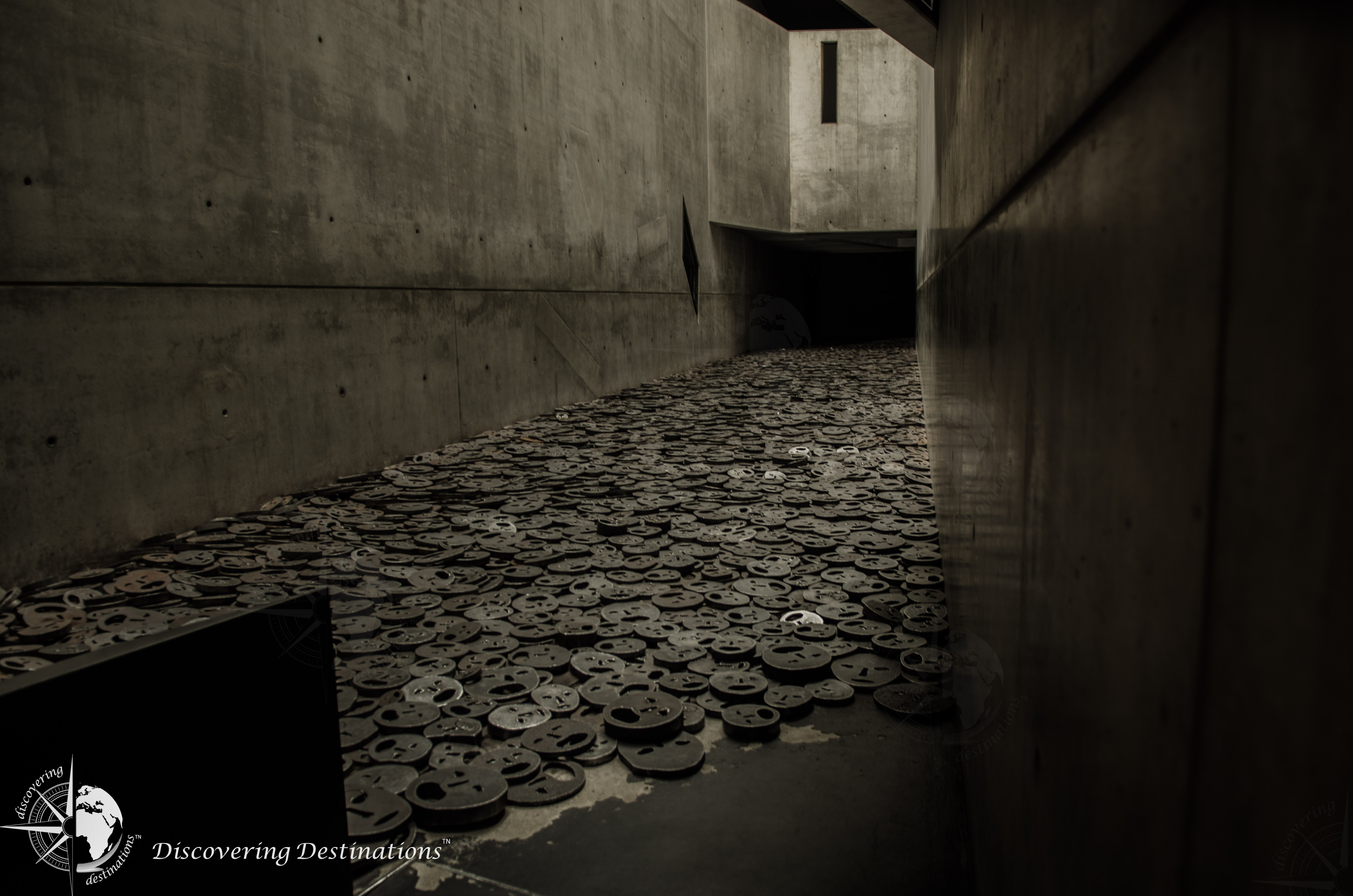 Discovering Jewish Museum, Berlin