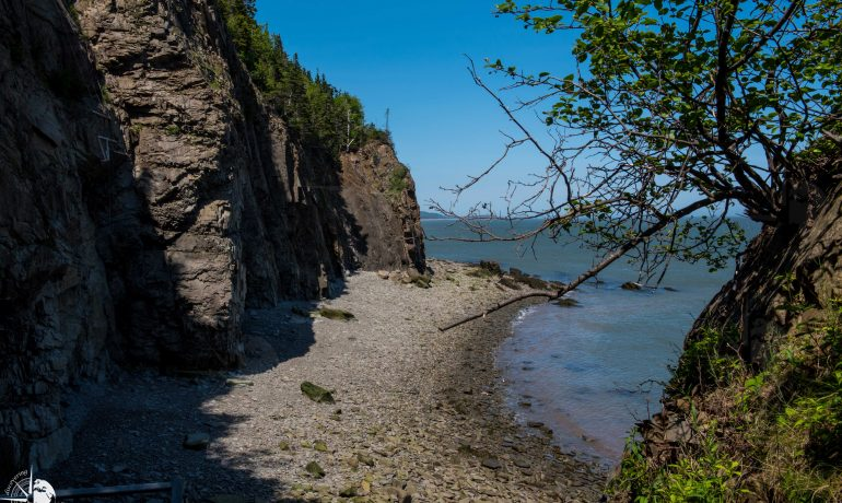 Cape Enrage hidden gem