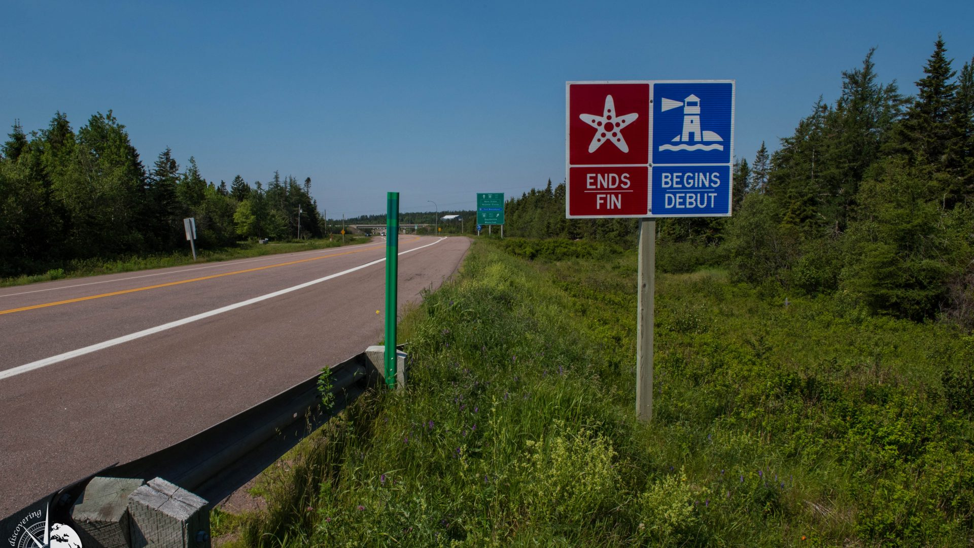 Discovering Canada's Maritimes