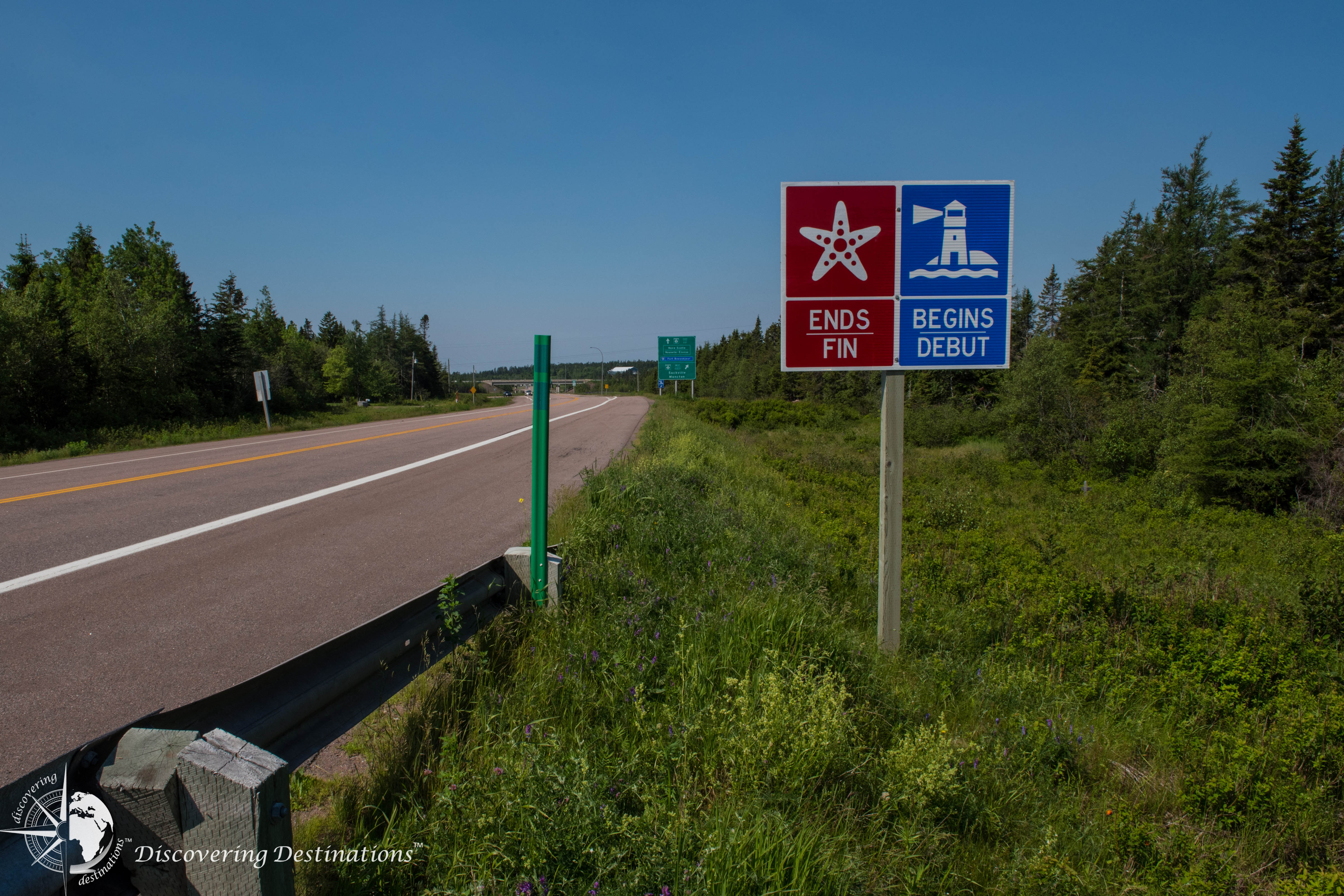 Discovering the Maritimes