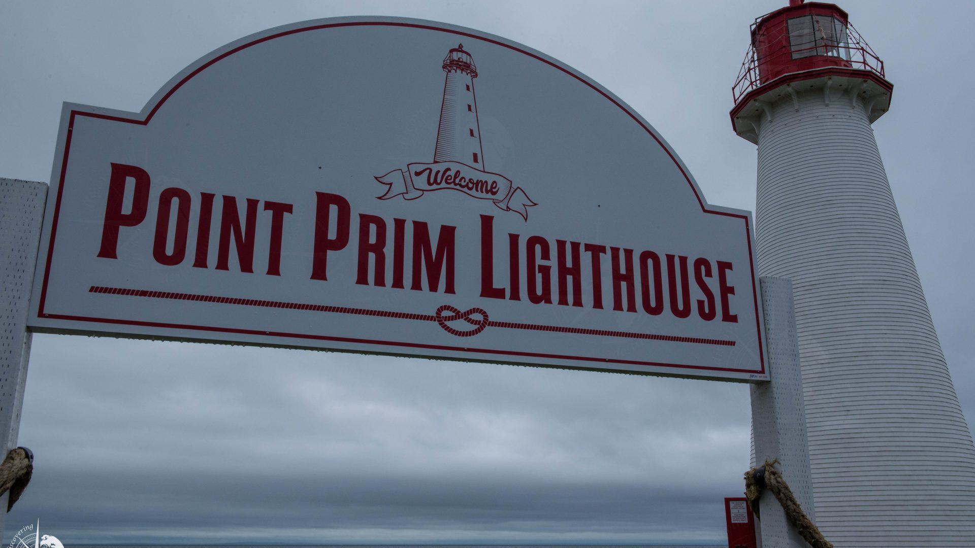 Discovering Point Prim Lighthouse