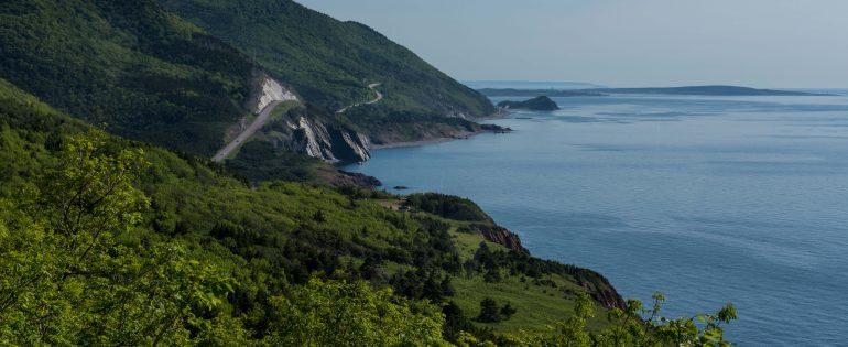 Discovering Cape Breton