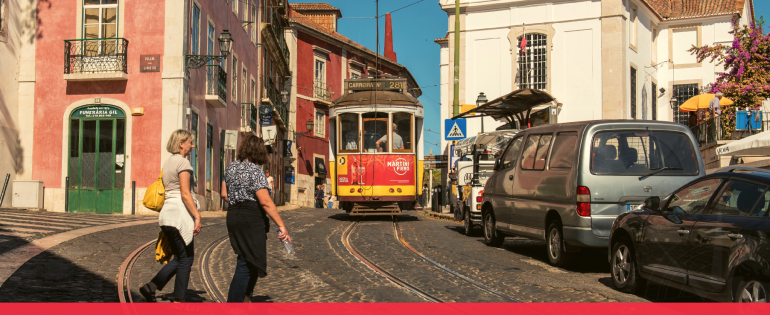 How to maximize your day in Lisbon
