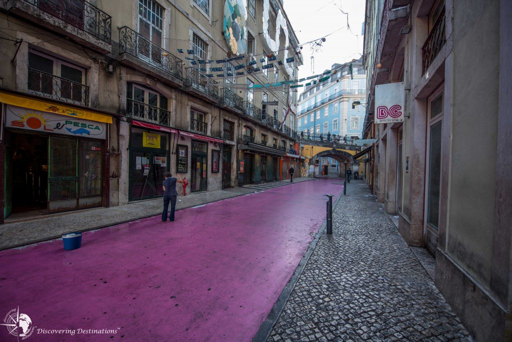 TOP Places to visit in Lisbon