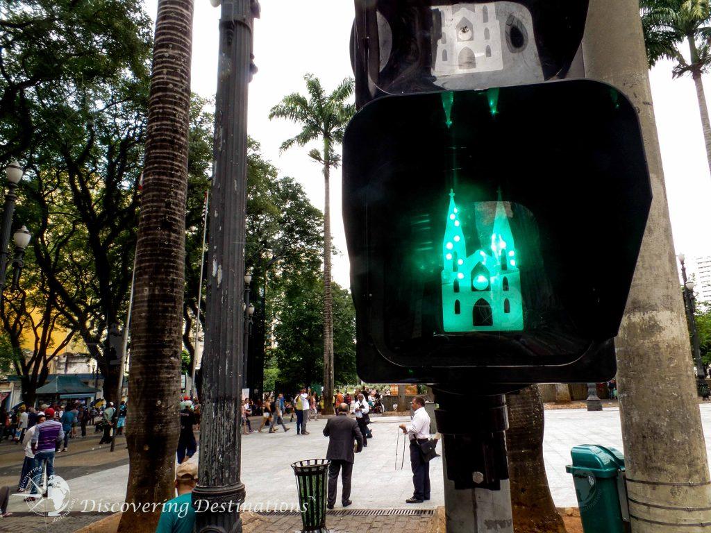 Free Walking Tour São Paulo