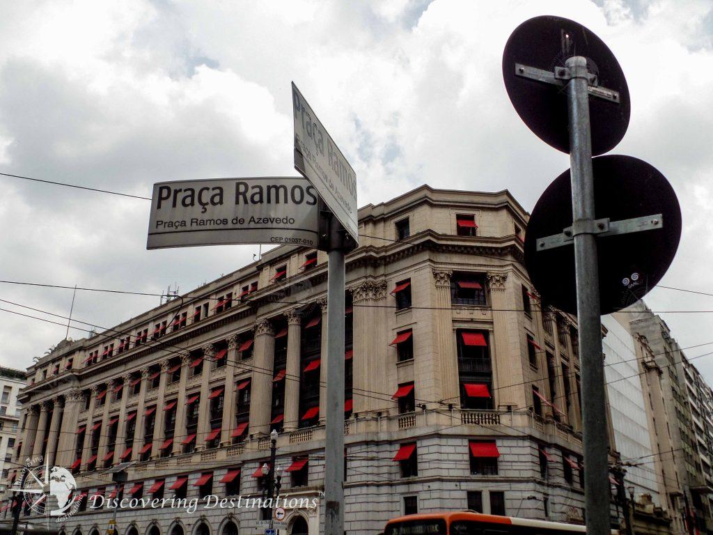 Ramos Square (Praça Ramos)