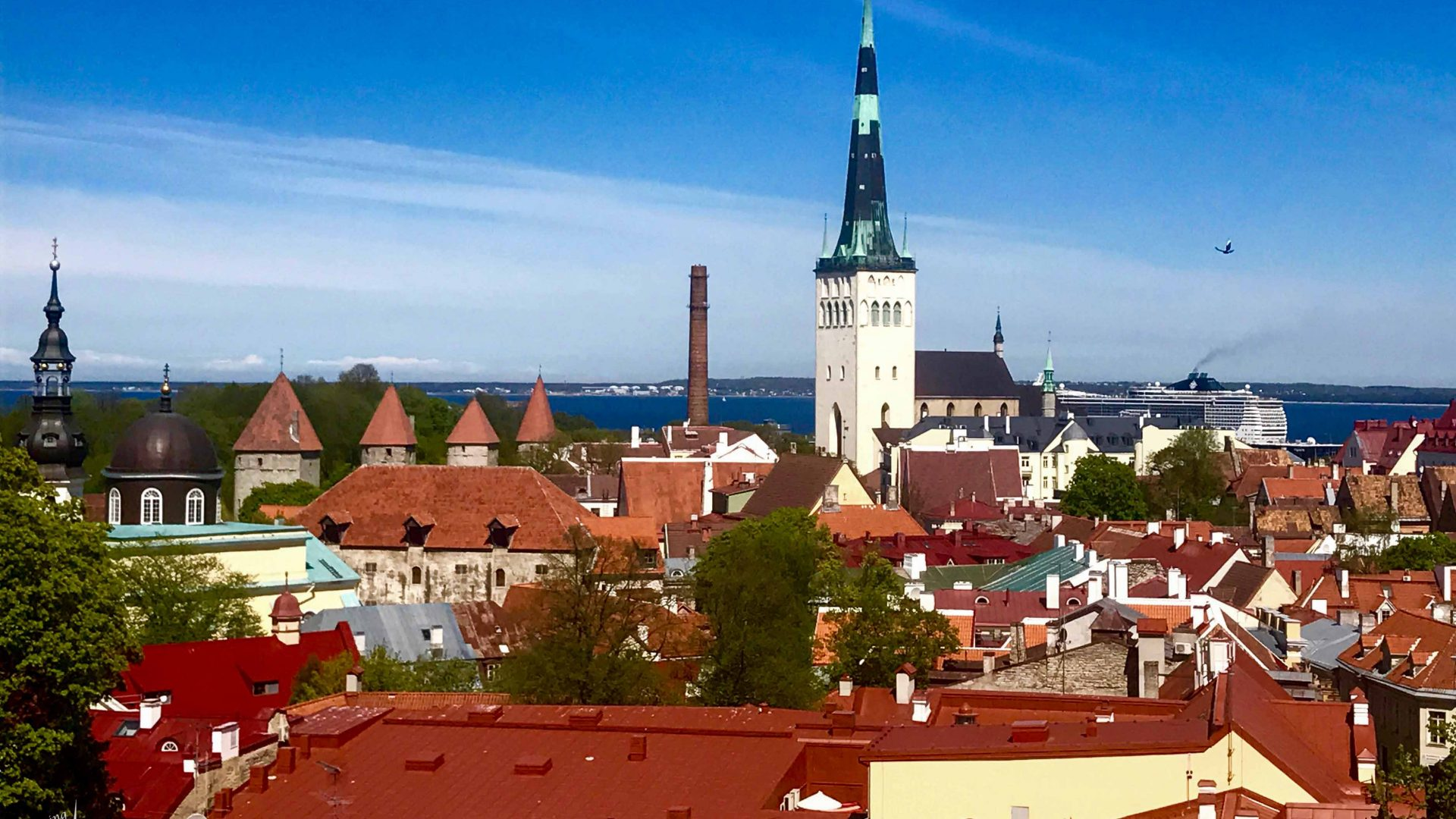 TOP 18 things to do in Tallinn - Estonia