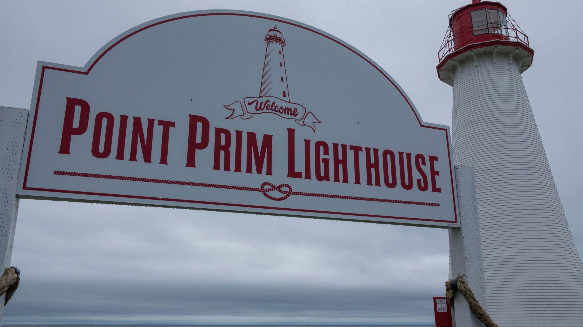 Canadian Maritime road trip Prince Edward Island