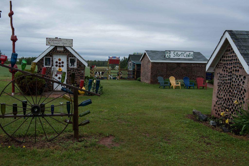 road trip to Prince Edward Island