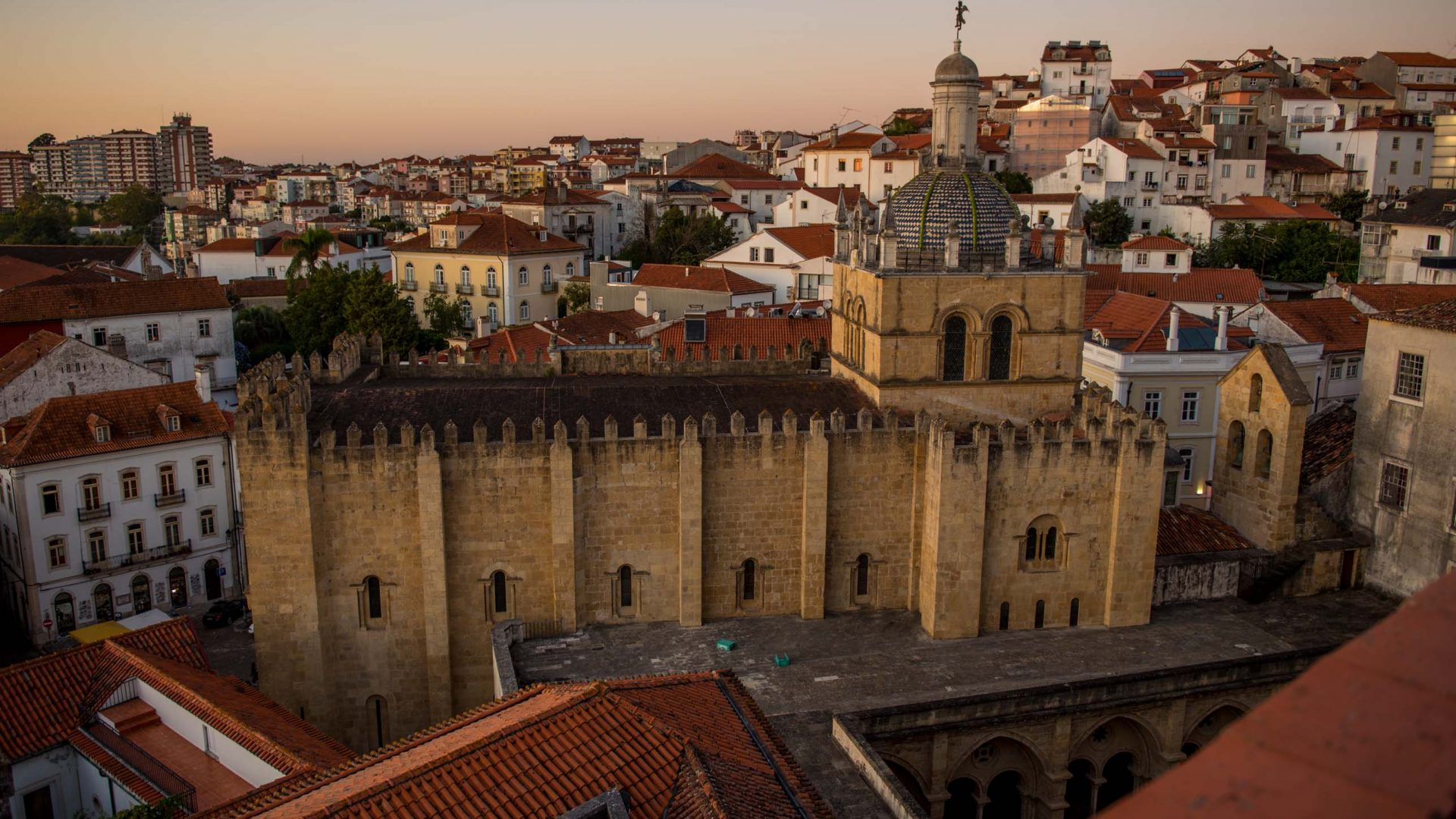 Unforgettable Tour of Coimbra