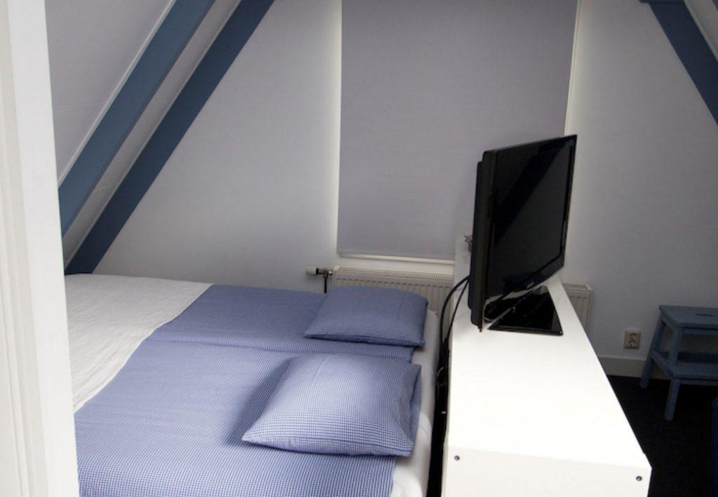 Best Hotels in Europe Frans Hals Loft