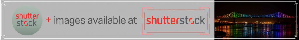 Shutterstock portfolio from Old Port Montreal