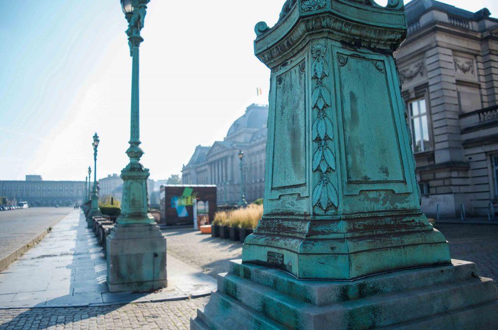 Bruxelles Palace