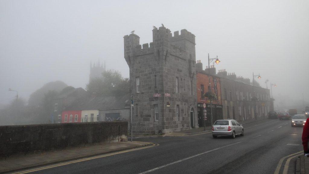 Limerick roll road