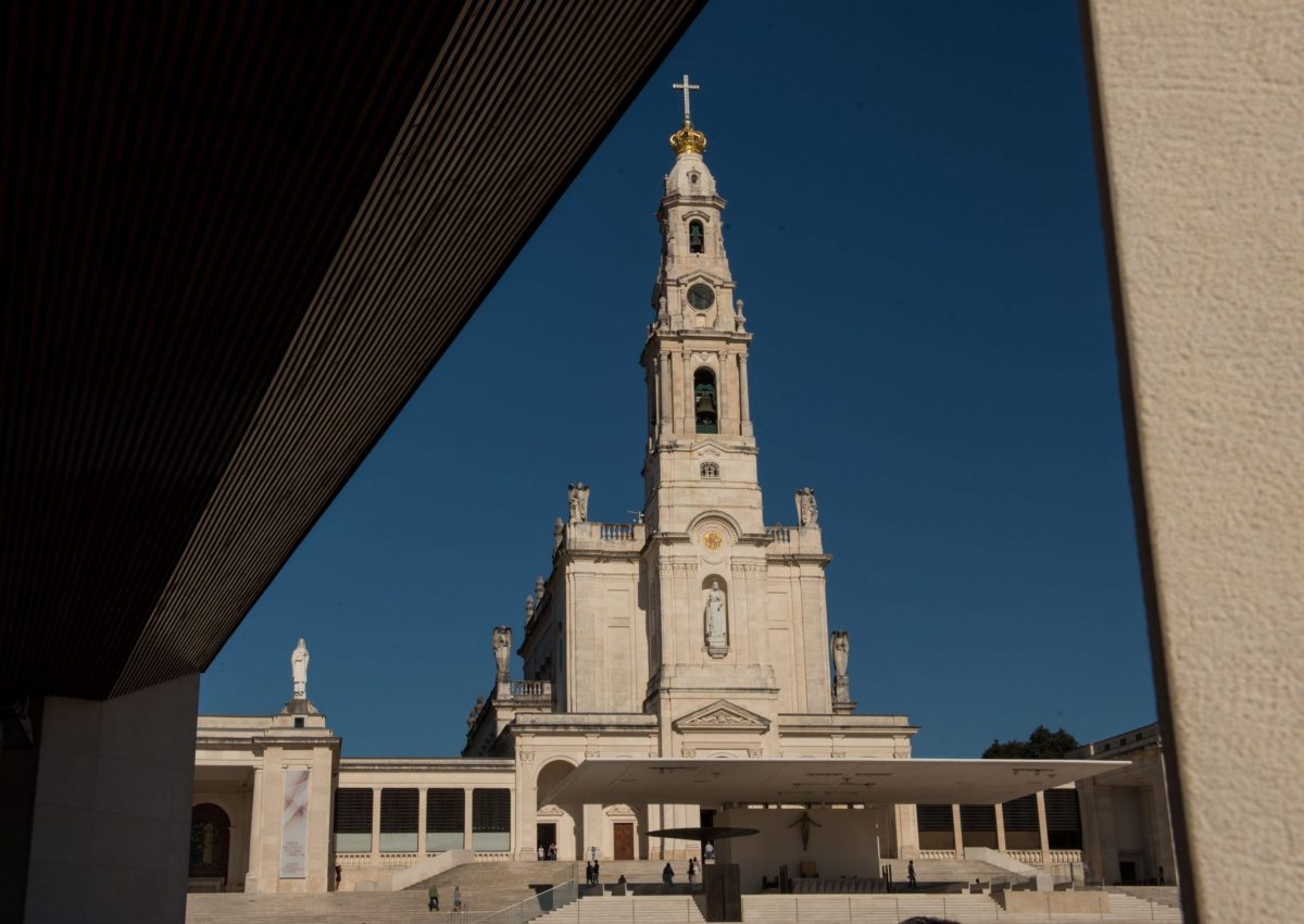 The Fatima Sanctuary