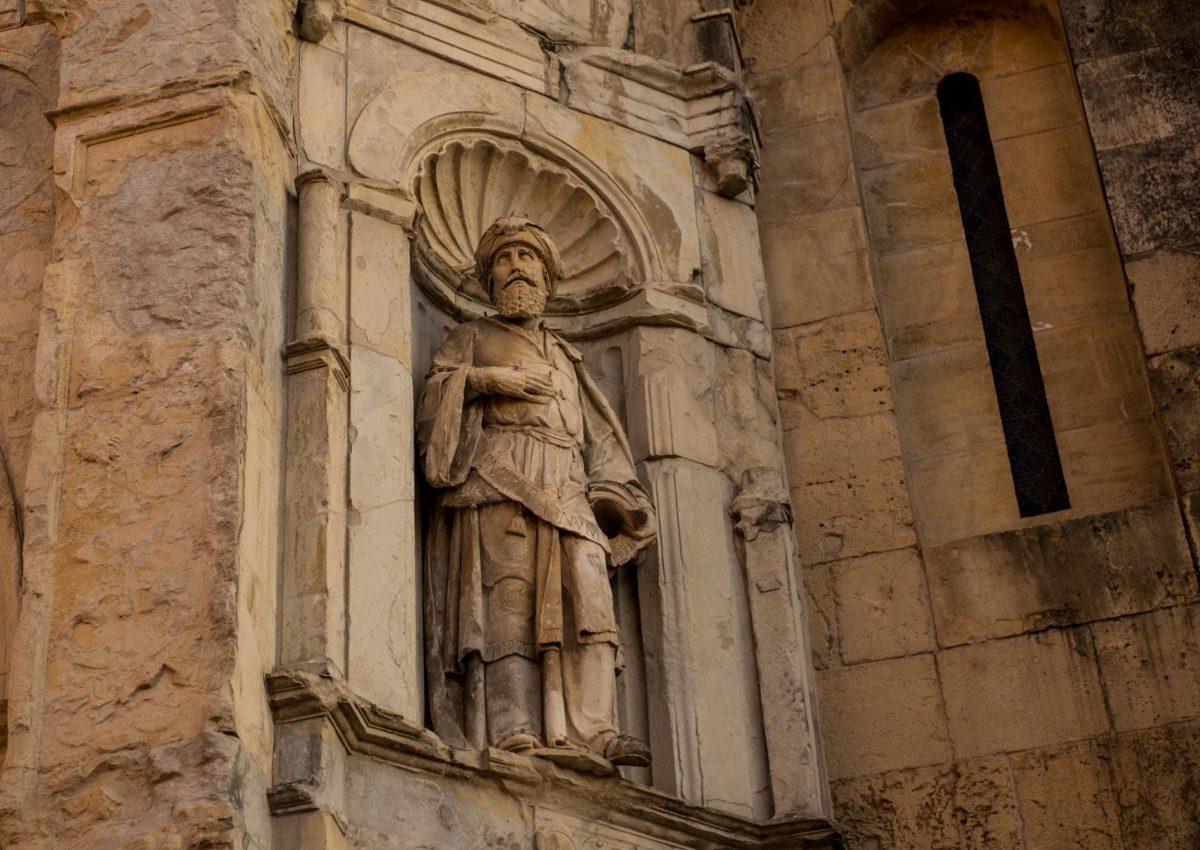Tour of Coimbra