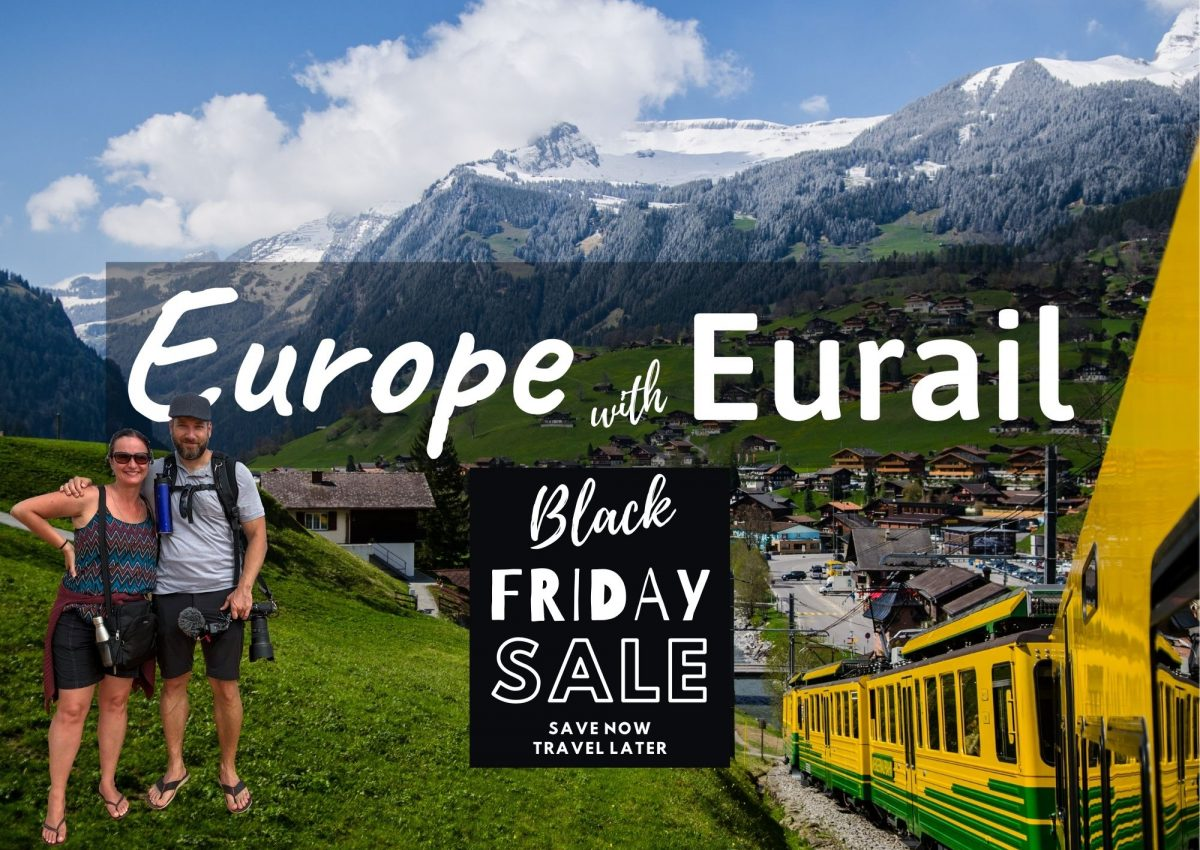 Europe with Eurail